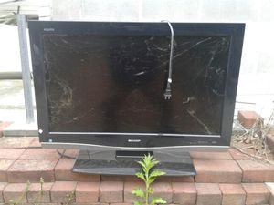 Sharp Flat Screen for Sale in Queens, NY