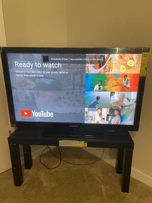 Samsung 40 inch HD TV for Sale in Eatonville, FL