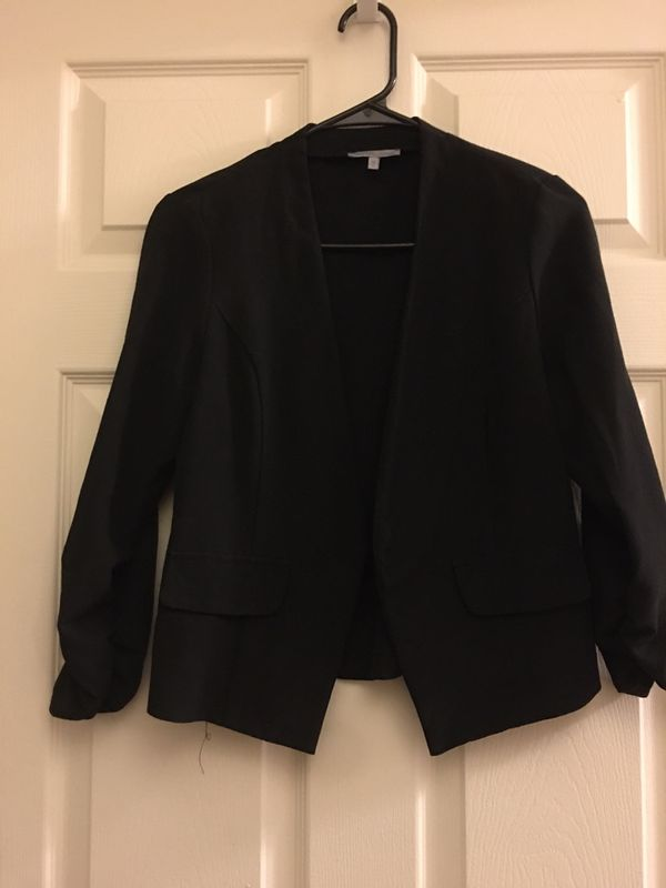 All blazers abs jackets $1 each