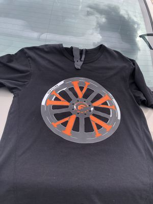 Vlone forgiato tee Size M for Sale in Los Angeles, CA