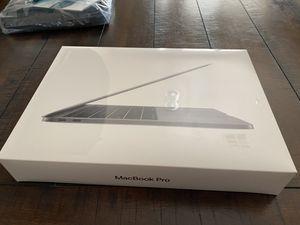 Apple Mac MacBook Pro 13 inch 2017 2.3 Ghz intel core i5 8gb memory 128gb ssd notebook laptop space gray unopened still in shrink wrap for Sale in Phoenix, AZ