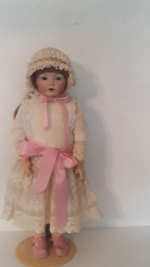 Very old handmade antique doll for Sale in Fresno, CA