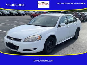 2010 Chevrolet Impala for Sale in Snellville, GA