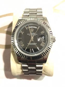 Automatic Watch for Sale in Aliso Viejo,  CA
