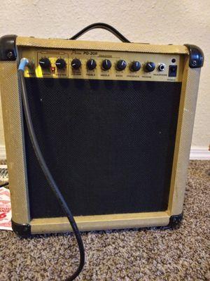 Prime PG-20R Guitar Amp for Sale in Spokane, WA