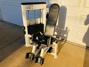 Abductor - Adductor - Cybex - Commercial Leg Machine - Work Out - Training - Gym Equipment for Sale in Downers Grove, IL