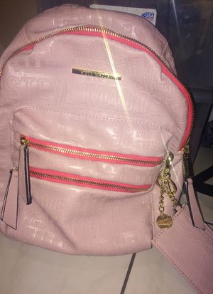 Steve Madden pink backpack for Sale in Lynwood, CA