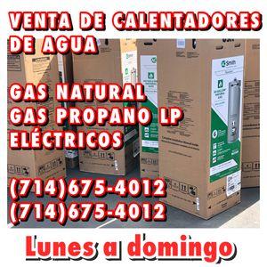 Boilers / Water Heaters for Sale in Santa Ana, CA