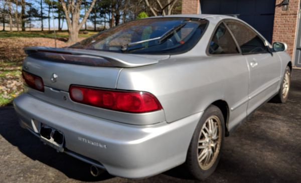 1999 Acura Integra GS Hatchback