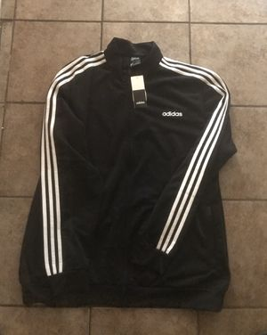 Adidas jacket size 2x for Sale in Hammond, IN
