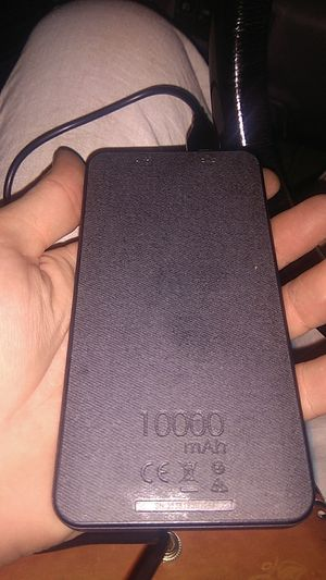 mophie - Powerstation 10,000 mAh Portable Charger for Most USB-Enabled Devices - for Sale in Portland, OR