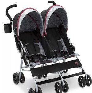 Double Stroller for Sale in Brandon, FL