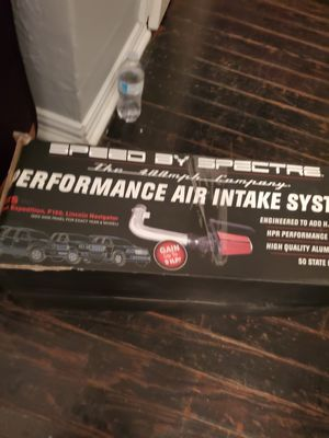 Air intake system for Sale in Gladewater, TX