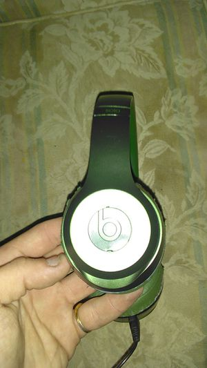 Beats audio headphones for Sale in Columbus, OH