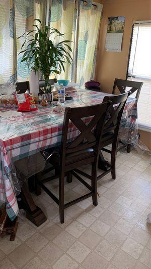 Dinning set for Sale in Alexandria, VA