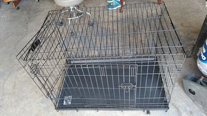 Precision dog crate 36 by 24 by 24 asking $40 for it for Sale in Murfreesboro, TN
