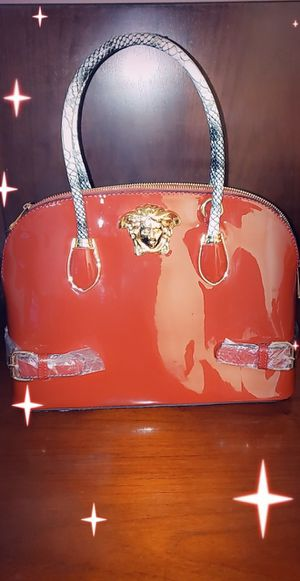 Versace bag for Sale in Houston, TX