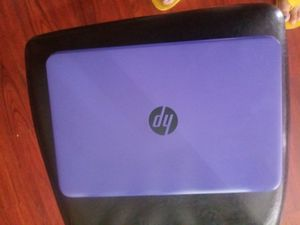 Hp 14 inch laptop for Sale in San Bernardino, CA