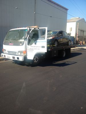 Gmc flat bed for Sale in Los Angeles, CA
