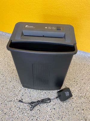 AS NEW - FELLOWS POWERSHRED PS40 - Great deal! for Sale in Lake Elsinore, CA
