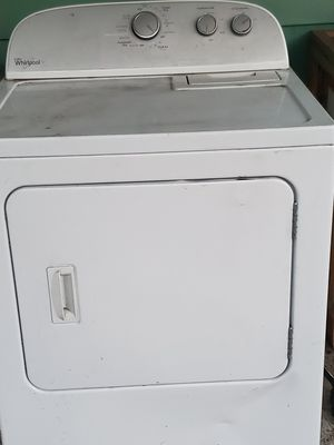 Free whirl pool dryer works great for Sale in Lacey, WA