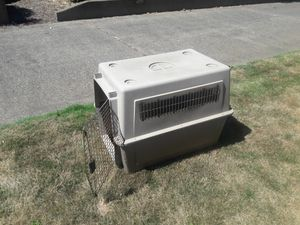 Dog kennel large for Sale in Beaverton, OR