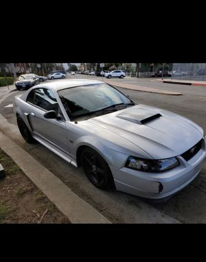 Mustang gt v8 2001 for Sale in Los Angeles, CA