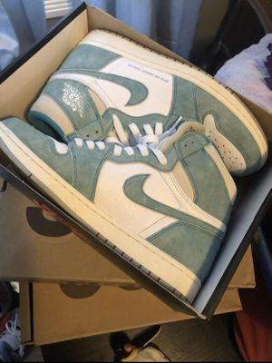 "Jordan 1 ""Turbo Green"" Sz 10.5 for Sale in Nashville, TN"