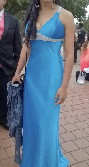 Blue Prom Dress for Sale in San Diego, CA