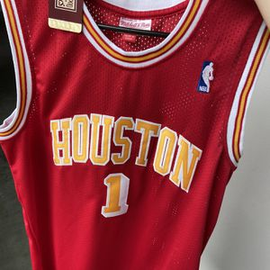 "2004-2005 ""Tracy McGrady"" Authentic Jersey for Sale in Spring, TX"