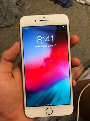 iPhone 8 Plus for Sale in Roswell, GA