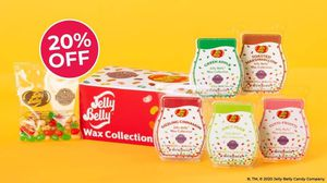 March Clearance Jelly Belly Wax Bars for Sale in Tacoma, WA