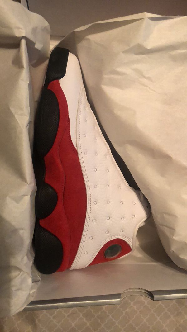 Men Jordan's Chicago 13's size 7.5