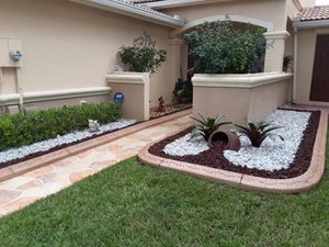 Landscaping borders for Sale in Miami, FL