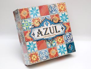AZUL BOARD GAME SEALED for Sale in Sacramento, CA