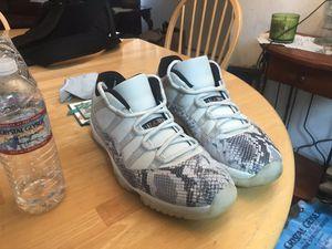 Jordan Retro 11 for Sale in Modesto, CA