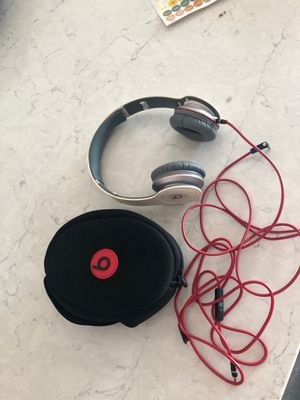 Beats by dr. Dre for Sale in Damascus, OR