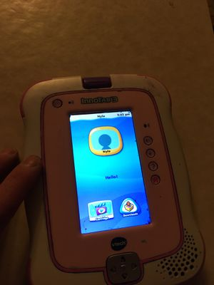 Vtech innotab 3 for Sale in Farmerville, LA