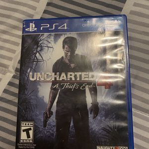 Uncharted 4 for Sale in Hayward, CA