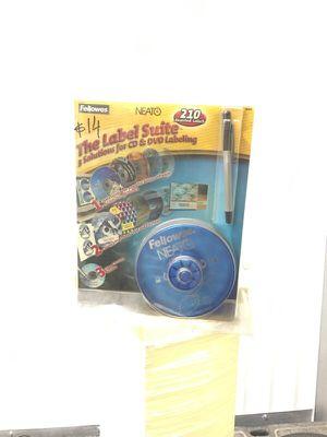 CD Labeler for Sale in Philadelphia, PA
