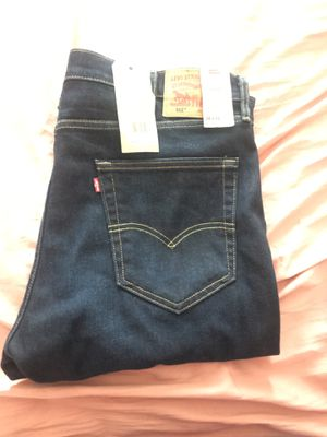Levi's men jeans ! for Sale in West Palm Beach, FL