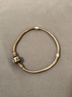 Pandora Jewelry with Charms for Sale in Dallas, TX