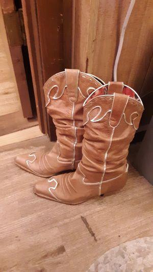 Women's Designer Boots for Sale in Preston, MS