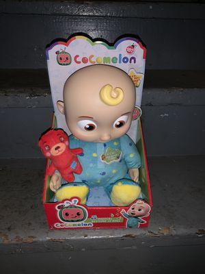 Cocomelon jj Doll New for Sale in Chicago, IL