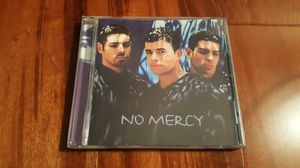 No Mercy by No Mercy (R&B) (Nov-1996) D116591 cd for Sale in Orlando, FL