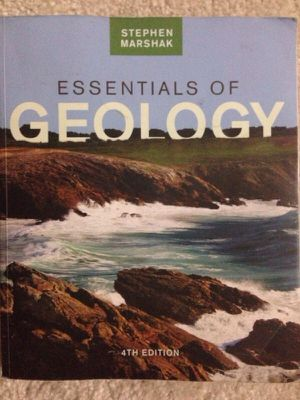 Essentials of GEOLOGY 4th edition for Sale in Fairfax, VA