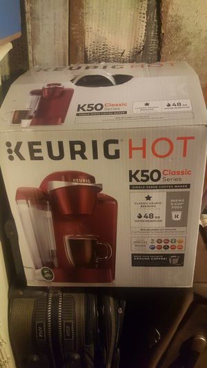 Keurig for Sale in Melvindale, MI