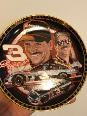 Collectable Dale Earnhardt for Sale in Doylestown, OH