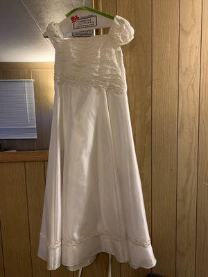 1st Communion Dress/White Dress for Sale in Vista, CA