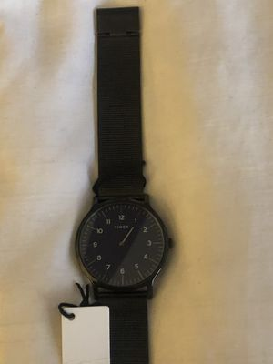 New men Timex watch for Sale in Los Angeles, CA